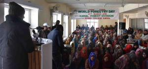 DC Kargil launches mega plantation drive