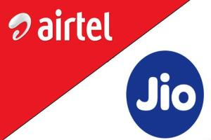 Airtel beats Reliance Jio in average 4G download ...