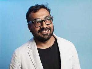 FIR against director Anurag Kashyap after actress...