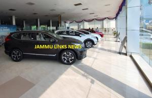 Automobile sales down by 90% in J&K, FADA appeals...