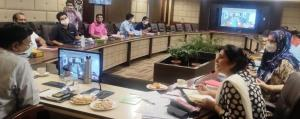 Dwivedi chairs SLC meets, clears Rs 8.24 cr subsi...