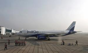 No end to IndiGo