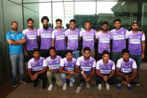 Hockey India names 32 players for senior men