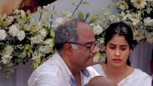 Boney Kapoor writes emotional note on losing Srid...