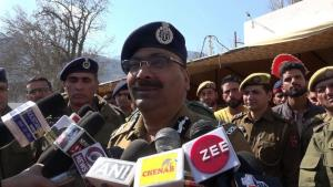 Ceasefire violations by Pak increased manifold to...