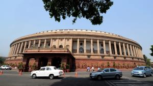 Winter session of Parliament from Monday; govt se...