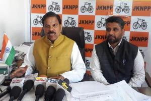 Traditional parties failed to represent Jammu reg...
