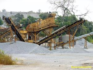Two crusher units sealed in Jammu