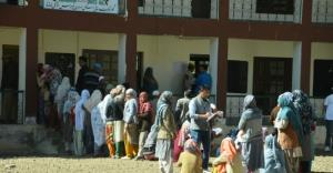 In Kargil, Independents win 8 Seats, Congress 5