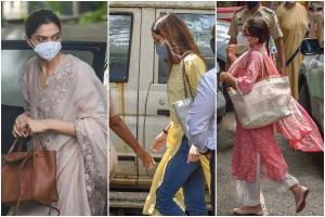 Mobile phones of Deepika, Shraddha, Sara Ali Khan...