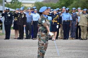 In a first, Indian Army Major to be honoured with...