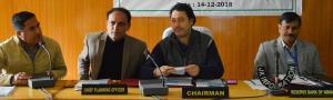 KVIB organises awareness programme on REGP