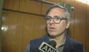 Omar urges India, Pakistan to work together to br...