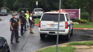 3 killed in shooting at Maryland Rite Aid center:...