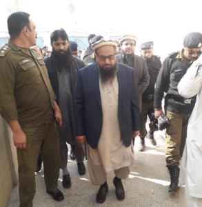 Hafiz Saeed gets brief breather in terror financi...