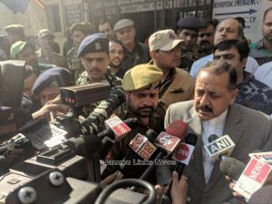 Pak apologists owe explanation to nation: Dr Jite...