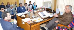 Digitisation of land records for Jammu, Srinagar ...