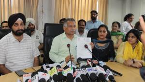 District Hospital Gandhi Nagar becomes Second Gov...