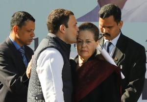 Sonia Gandhi to leave for abroad tonight for medi...