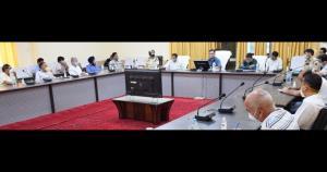 DDC Ramban reviews I-Day arrangements