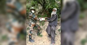 Indian Army reaches out to Gujjar and Bakarwal co...
