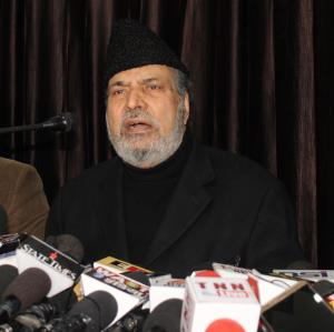 PDP leader thankful for Padma Bhushan, seeks rest...