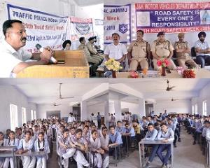 MVD organizes awareness programme in Samba