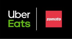 Zomato acquires Uber Eats business in India