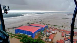 Centre declares Kerala floods a 'calamity of seve...
