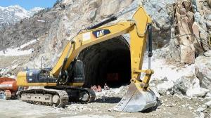 IL&FS gets LoA for Zojila tunnel