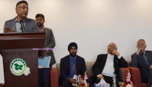 Start-up Yatra J&K concludes at JKEDI
