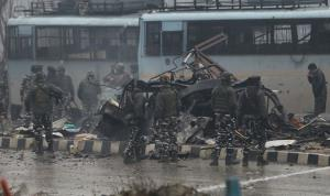Pulwama attack: Security beefed up across railway...