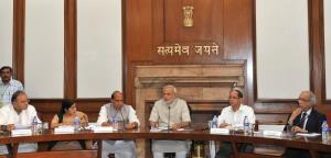 Union cabinet to meet today; recommend dissolutio...
