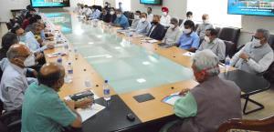 Lt Governor Sinha for 'Zero Tolerance for Corrupt...
