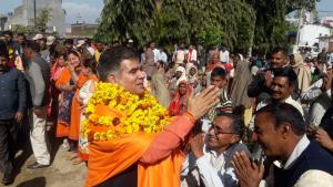 BJP will sweep Lok Sabha elections: Raina