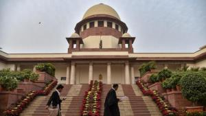 SC issues notice to Union of India over plea chal...