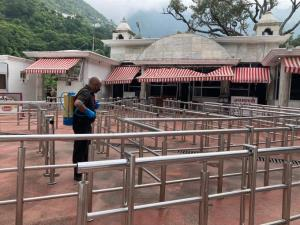 Yatra to Shri Mata Vaishno Devi Shrine to resume ...