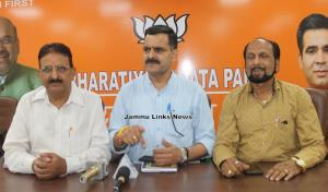 BJP to observe