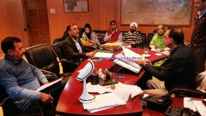 DC Baramulla reviews implementation of PC&PNDT Act