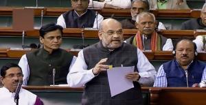 Amit Shah to introduce Citizenship (Amendment) Bi...