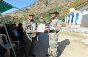 Army organises ex-Servicemen meet