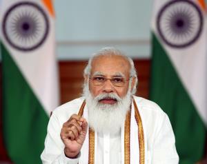 PM Modi lauds Uttar Pradesh