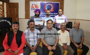PCJ announces results of Fourth Ashok Sodhi Memor...