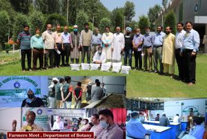 GDC Baramulla organises interaction meet with pro...