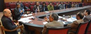 Service Grievance Committee conducts maiden heari...