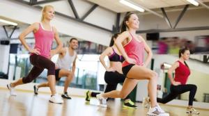 Aerobic exercises may help reduce depression, say...