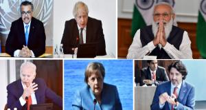 PM addresses G7 summit