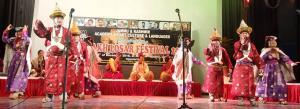 JKAACL hosts Losar festival