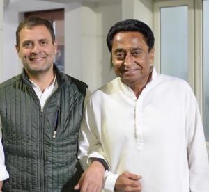 Kamal Nath next Madhya Pradesh chief minister