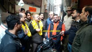 Jammu East important constituency, needs special ...